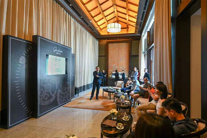 """The Art of Tasting Time"" VIP Tasting Event 