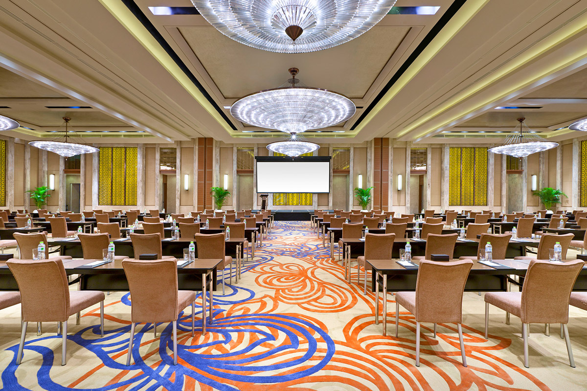 Sheraton Conference Hall